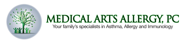Your Family's Specialist in Asthma, Allergy and Immunology